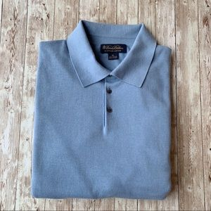 BROOKS BROTHERS Classic Style Sweater